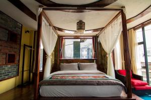 Maison Heritage Dali Designer Boutique Hotel of Fortune, Hotels  Dali - big - 40