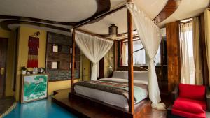 Maison Heritage Dali Designer Boutique Hotel of Fortune, Hotels  Dali - big - 41