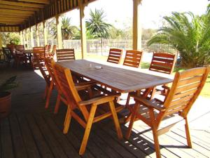 The Priory Hotel, Hotels  Dongara - big - 43