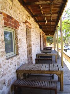 The Priory Hotel, Hotely  Dongara - big - 41