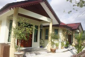 Malinja Homestay, Case vacanze  Kuah - big - 6