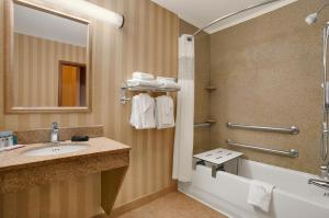 King Studio - Disability Access with Bath Tub