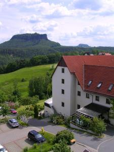 Hotel Rathener Hof, Hotel  Struppen - big - 19