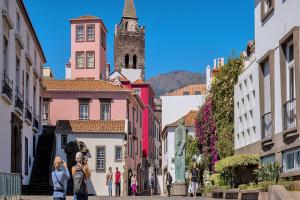 City Center Apartment Funchal, Funchal