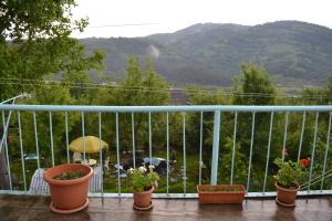 Sweet Home, Inns  Dilijan - big - 5