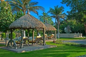 Al Nahda Resort & Spa, Resorts  Barka - big - 18
