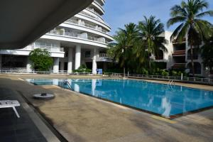 Sandy Beach Condo 15E, Appartamenti  Petchaburi - big - 4