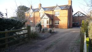 Gate Farm Bed and Breakfast in Nantwich, Cheshire, England