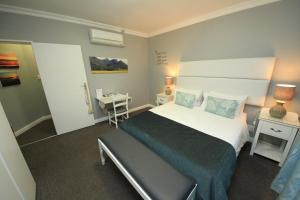 Junior Room with Sea View