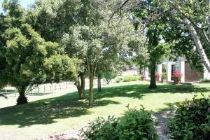 Studio with Garden View (Self Catering)