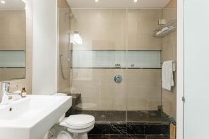 One-Bedroom Apartment - Sackett Place