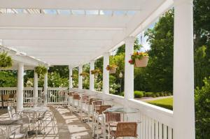 Embassy Suites Charlotte - Concord/Golf Resort & Spa, Hotely  Concord - big - 27