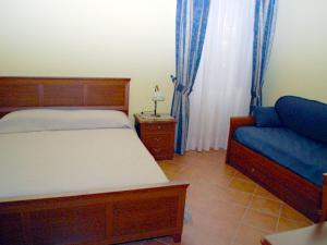 Conte Spencer, Bed and Breakfasts  Casertavecchia - big - 22