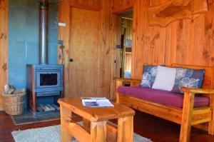 Three-Bedroom Bungalow (8 Adults)