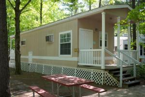 Tranquil Timbers Duplex 1, Holiday parks  Sturgeon Bay - big - 1