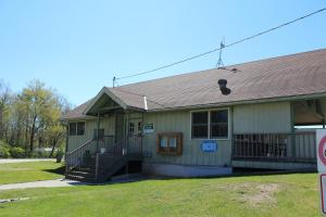 Tranquil Timbers Duplex 1, Holiday parks  Sturgeon Bay - big - 11