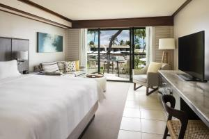 King or Queen Room with Ocean View - Newly Renovated