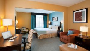 Wingate by Wyndham Regina, Hotels  Regina - big - 4