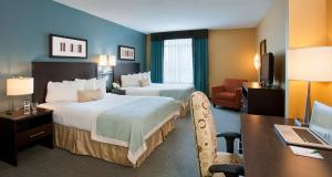 Wingate by Wyndham Regina, Hotels  Regina - big - 5