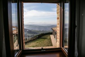 Country House Ca' Brunello, Holiday homes  Urbino - big - 19