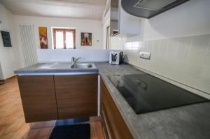 Country House Ca' Brunello, Holiday homes  Urbino - big - 20