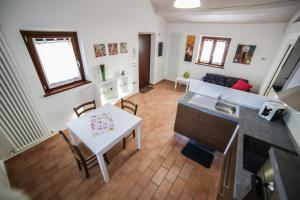 Country House Ca' Brunello, Nyaralók  Urbino - big - 22