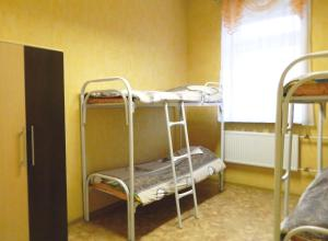 Hotel Vega, Hotely  Solikamsk - big - 22