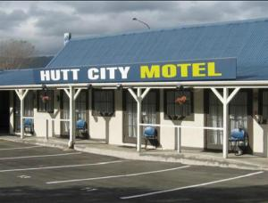 Photo of Hutt City Motel
