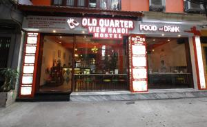 Old Quarter View Hanoi Hostel, Хостелы  Ханой - big - 85