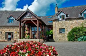 BEST WESTERN Garstang Country Hotel & Golf Club in Garstang, Lancashire, England