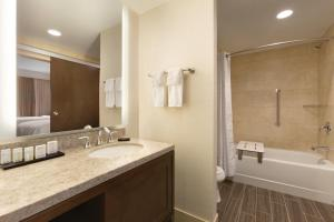 King Suite - Disability Access Tub