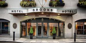 Photo of Brooks Hotel