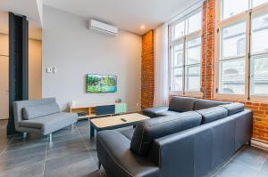 Two-Bedroom Apartment T201