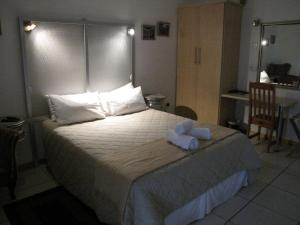 Suite met Queensize Bed
