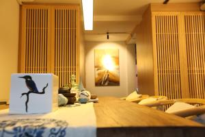 Dong Tian private courtyard, Bed & Breakfasts  Peking - big - 37