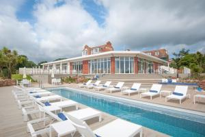 Sidmouth Harbour Hotel (15 of 45)