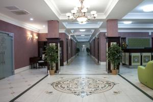 Green Hall Hotel, Hotels  Kamensk-Ural'skiy - big - 34