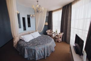 Green Hall Hotel, Hotely  Kamensk-Ural'skiy - big - 33