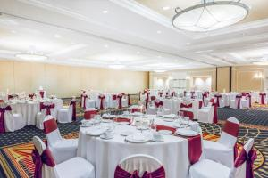 New Year's Eve Package- Presidential Ballroom