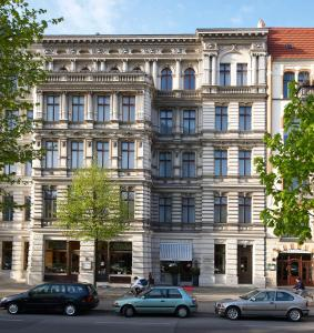 Photo of Hotel Riehmers Hofgarten