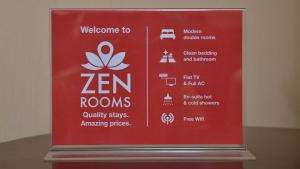 ZEN Rooms Makati Amorsolo, Hotely  Manila - big - 21