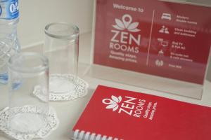 ZEN Rooms Makati Amorsolo, Hotely  Manila - big - 11