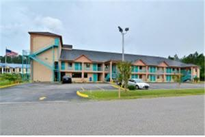 Photo of America Best Value Inn & Suites Moss Point