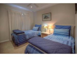 Dunwerkin Self Catering, Apartmány  Kenton on Sea - big - 10