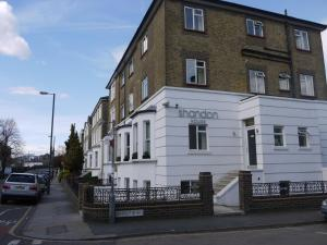 Shandon House Hotel in Richmond upon Thames, Greater London, England