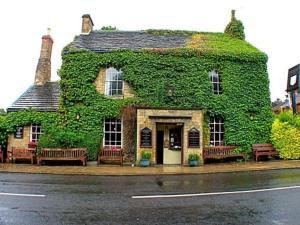 Rockingham Arms in Wentworth, South Yorkshire, England