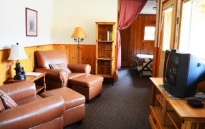 Daven Haven Lodge & Cabins, Chaty v prírode  Grand Lake - big - 33