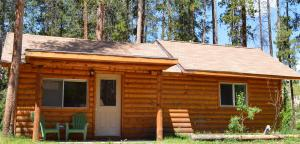 Daven Haven Lodge & Cabins, Chaty v prírode  Grand Lake - big - 31