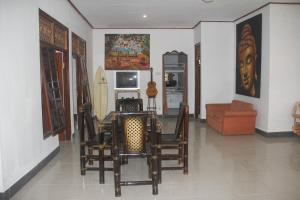 SR Home, Hostely  Jimbaran - big - 22