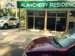 Alanchery Residency, Apartments  Shoranūr - big - 1